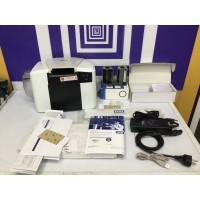 Принтер для пластиковых карт Fargo C50