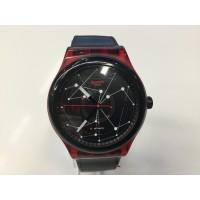 Часы мужские Swatch Sistem RED
