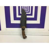 Нож Скорпион №1