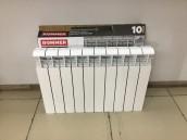 Радиатор биметаллический Profi BM 500 (10 секций)