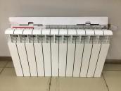 Радиатор биметаллический Profi BM 500 (12 секций)