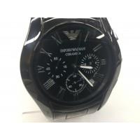 Часы мужские керамические Emporio Armani AR1400
