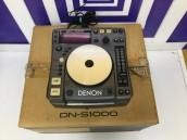 Проигрыватель Denon DN-S1000DJ