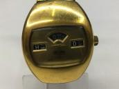 Винтажные Швейцарские Часы Sicura Automatic
