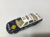 Машинка  Police R.C.M.P