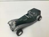 Машинка  Bugatti