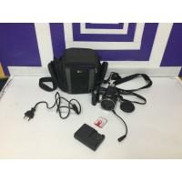 Фотоаппарат зеркальный Sony Cyber-shot DSC-H9