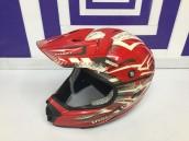 Шлем для мотокросса Techno3 SH-MX12-2