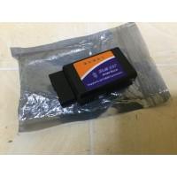 Автосканер OBDII Quantoom ELM 327